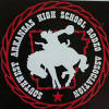 Southwest Arkansas High School Rodeo Association